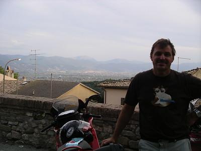 Italy Ride 7-10