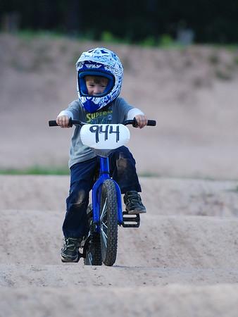 August 5, 2010 MQT BMX Track