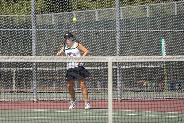 2021.09.09 Emmylou Magnolia Tennis