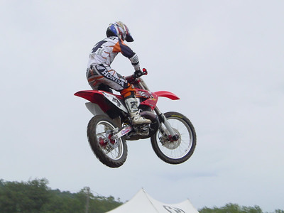 2003 Unadilla favorites