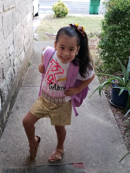 Kassidy | Kindergarten | Knowles Elementary