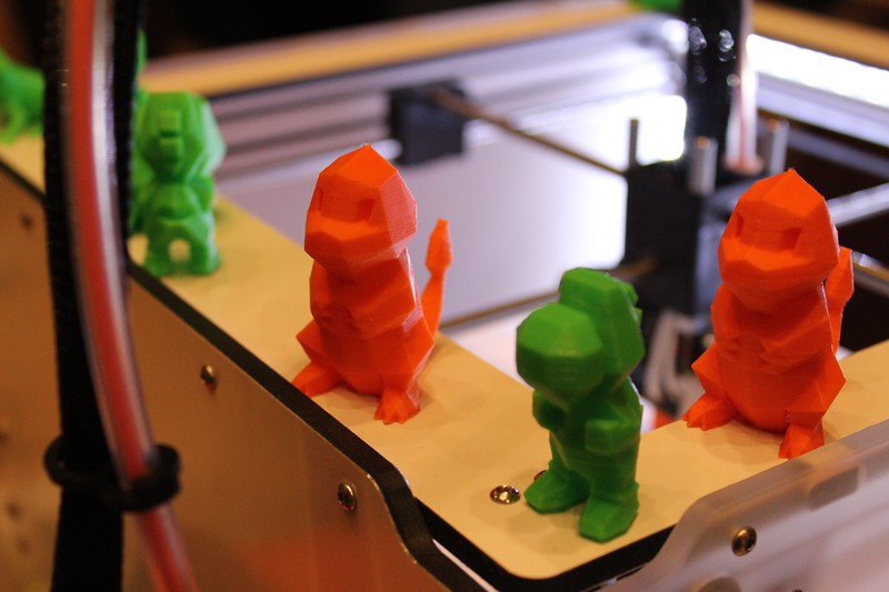 ultimaker 3d models.jpg