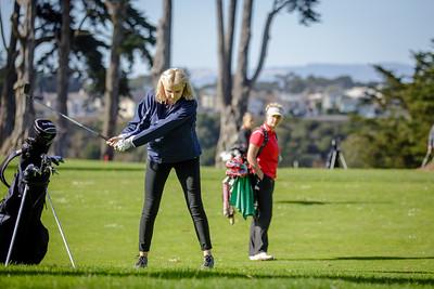 2016 Girls V Golf