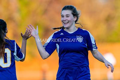 Broughton Girls Soccer 2020