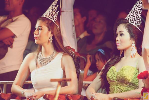 Mutya ng Pulang Angui Coronation Night 2012