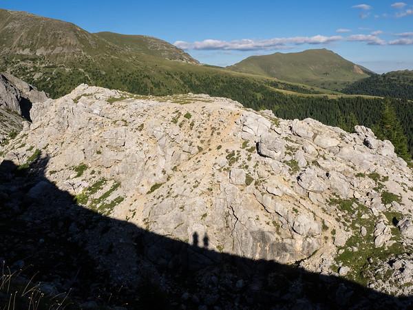 Turracher Höhe / Nockberge