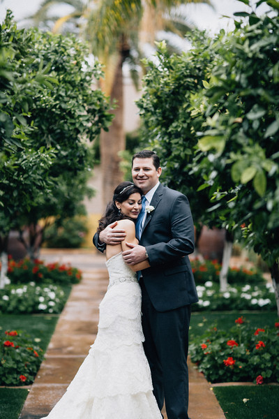Ryan + Christina | A Wedding Story