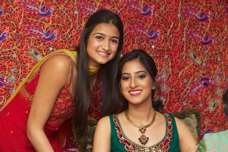 Le Cape Weddings - Indian Wedding - Day One Mehndi - Megan and Karthik  817.jpg
