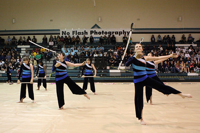 West Johnston Competition