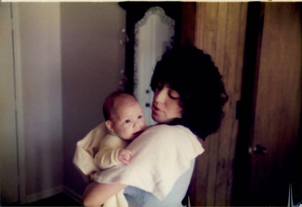Lance Family 1985