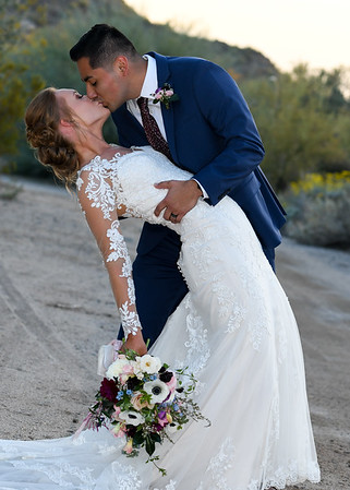 Site Wedding Examples