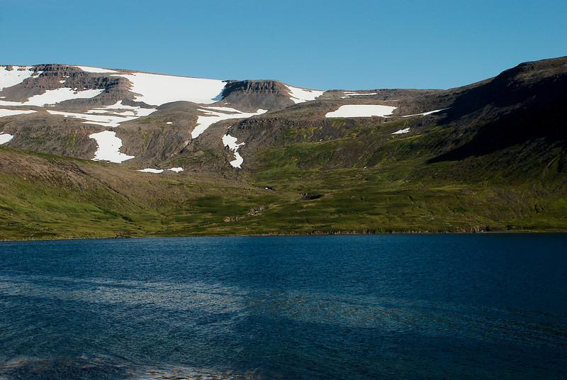 Karlsstaðadalur.