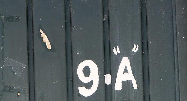 SMA House Numbers