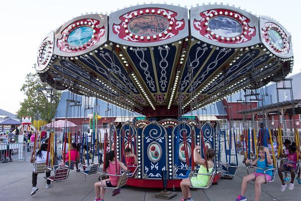 Delta Fair 2015