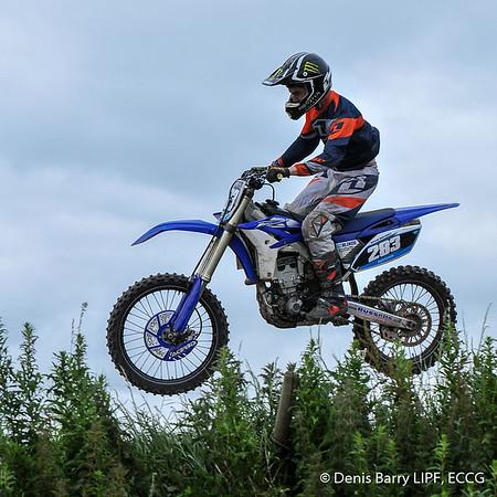 Motocross - Castlelyons - 25/06/2017