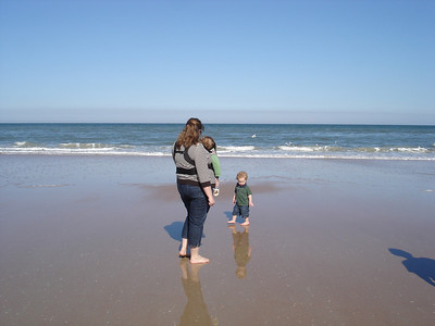 Florida Trip with Meg & Kids - Feb 2010