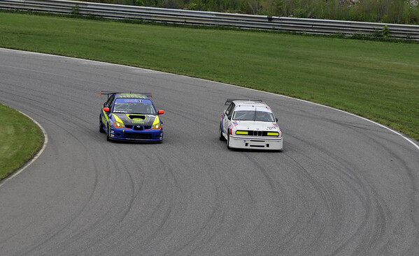 2009 CASC Banquet & race