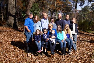 2014-11 Thanksgiving w/family