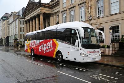 Driven - Edinburgh Coach Lines