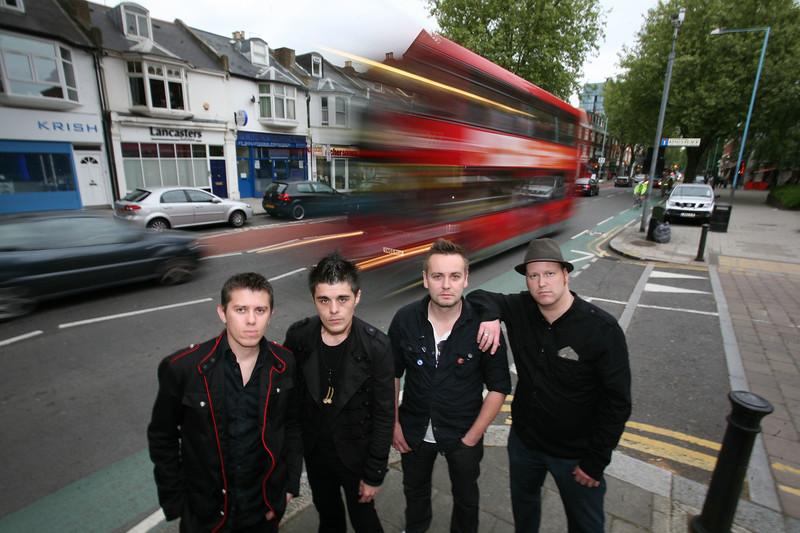 Chiswick Band