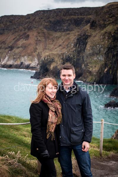 Jonny + Olivia's Pre Wedding Shoot