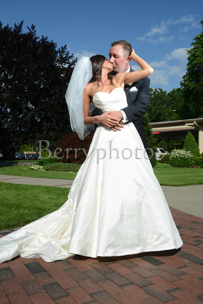 Rachel and Stephen Trevisone - July 14th