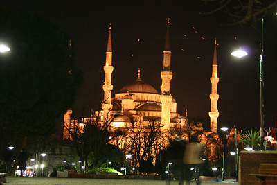 Turkey 2008