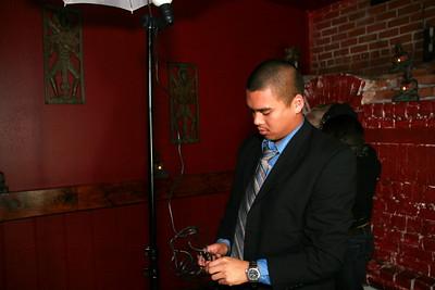 Lux Thursdays - 2008.02.07