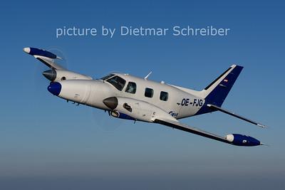 2021-03-31 OE-FJG air to air