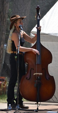 Pine Ridge Bluegrass Band