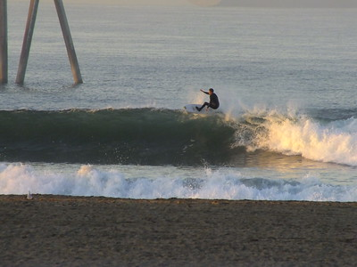 1/13/21 * DAILY SURFING PHOTOS * H.B. PIER