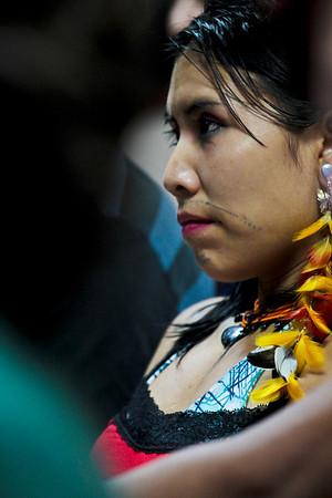 Venezuela - Amazonas - Yanomami