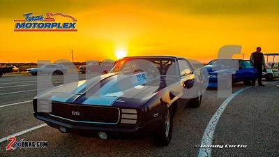 Index Racing at the Motorplex