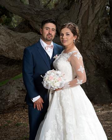 Josh & Lupita's Wedding