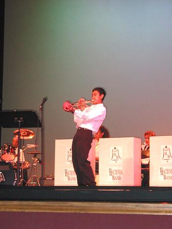 Hacienda Concert