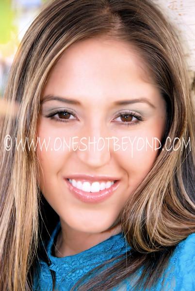 Liz Santos-Glamour Portraits