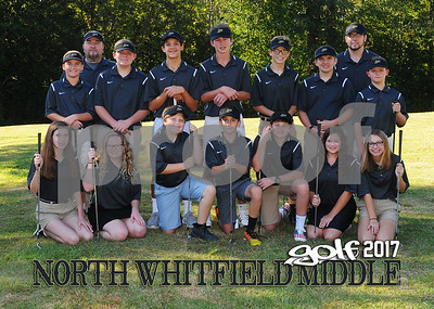 North Whitfield 2017