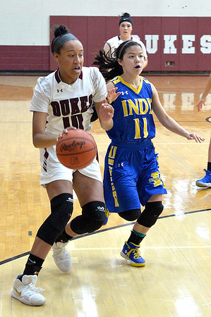 Wellington beats Independence for sectional crown