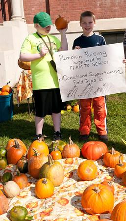 Hartland Pick A Pumpkin