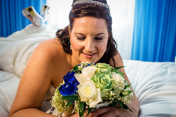 Jessica and Raphael Wedding September 26th 2015