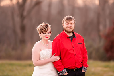 Hicks Wedding 2020