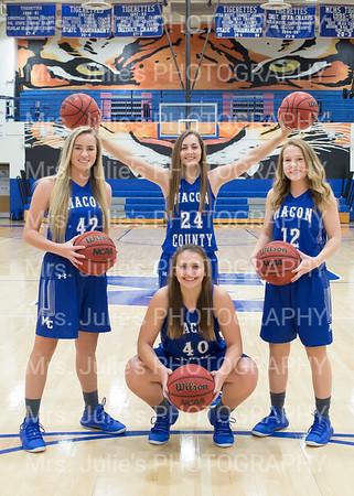 MCHS Basketball 18-19