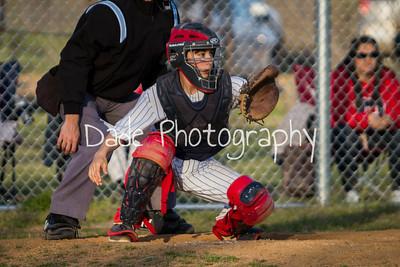 {Baseball} Baldwin at Strayhorn