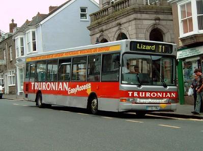 Truronian