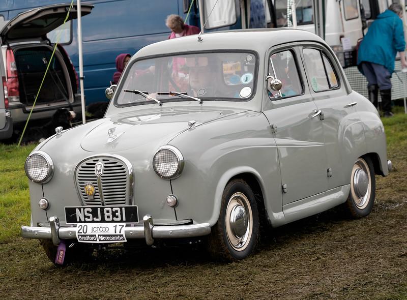 1959 Austin A35