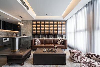 Duplex Vinhomes West Point - Minh Nguyễn Design