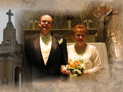 2005_11_25 Wedding Angie's mom