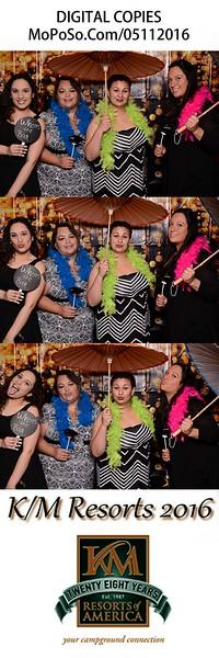K&M Resorts 2016 Company Party