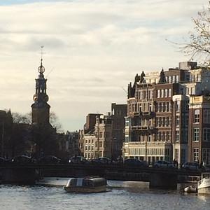 Amsterdam, November 2014