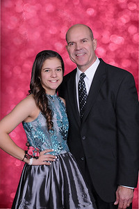 TCA Daddy Daughter Dance 2018